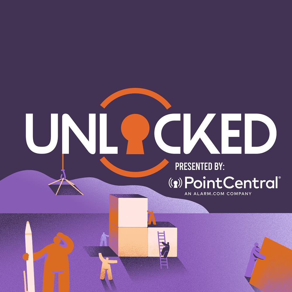 Default Audio including Unlocked